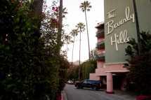 Lawsuit Zervos Seeks Records Of Trump' Beverly Hills