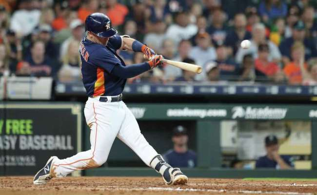 Houston Astros 12 Best Home Series Of The 2019 Baseball