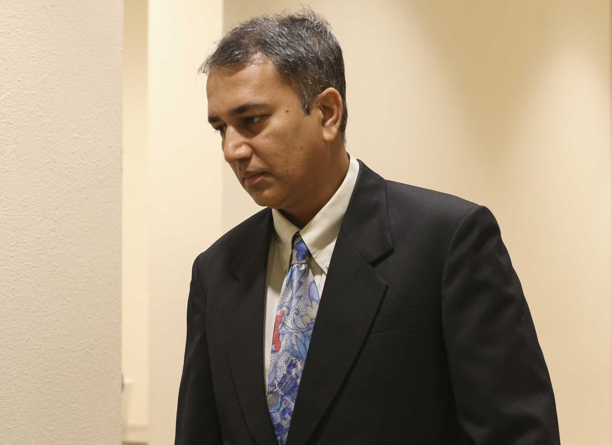 Many Surprised At Sentence For Ex-Baylor Doctor Who Raped A Houston  Hospital Patient - Houston Chronicle