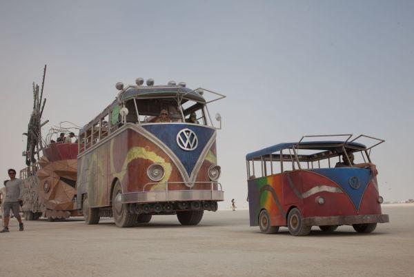Burning Man 2018 Watch Live Stream Video Playa - Sfgate