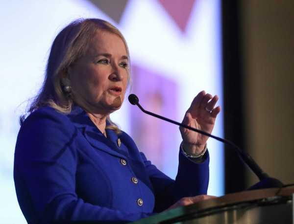 Latino Leaders Meet In Houston Dispel Negative Hispanic