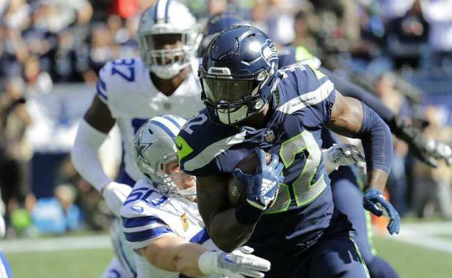Live Seattle Seahawks Host Cowboys In Home Opener