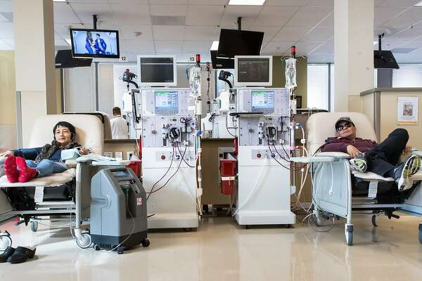 California's Proposition 8 seeks to limit profit at dialysis clinics - SFChronicle.com