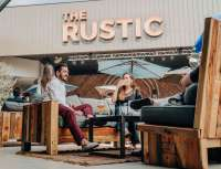 The Rustic sets roots in downtown Houston - Houston Chronicle