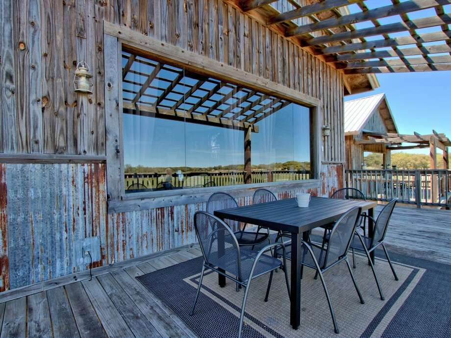 11 beautiful cabins and cottages near San Antonio