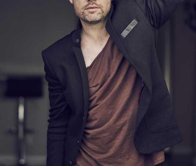 American Idol Winner David Cook Brings Acoustic Tour To Ridgefield Playhouse