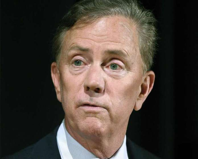 Governor-elect Ned Lamont of Greenwich Photo: Jessica Hill / Associated Press / Copyright 2018 The Associated Press. All rights reserved