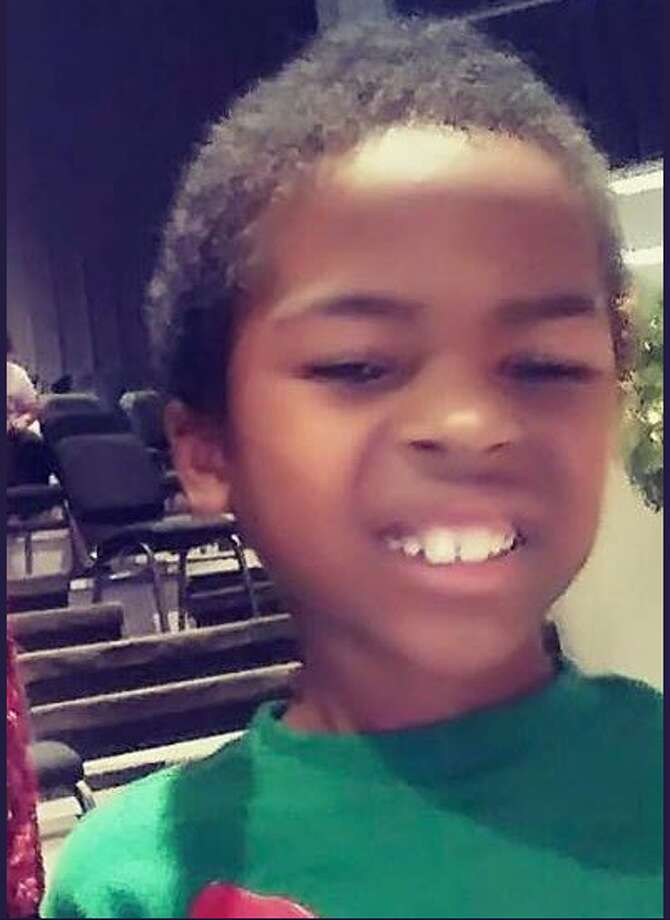 Xavion Young was reported missing after he disappeared from his home Jan. 6 at the NRP Costa Mariposa Apartments off Medical Center Drive. His body was pulled from a retention pond on the complex property a day later. Photo: Texas City Police Department