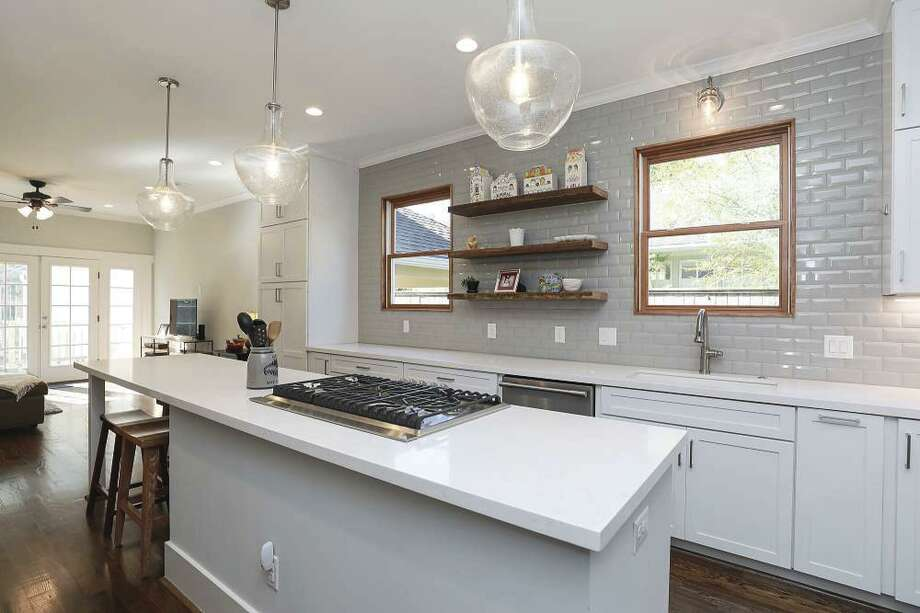 GHBA Remodelers Council 2019 kitchen remodeling design trends  Houston Chronicle