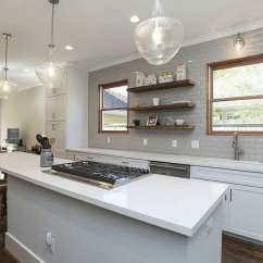 Kitchen Remodelers Ninja Mega System Bl771 Ghba Council 2019 Remodeling Design Trends Having No Upper Cabinets Gives This An Open Airy Feel