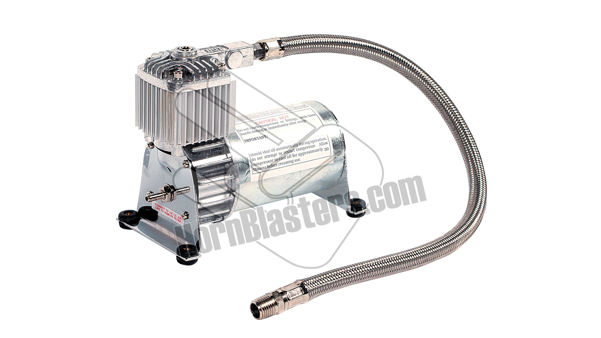 Viair 100C Air Compressor (100/Silver)