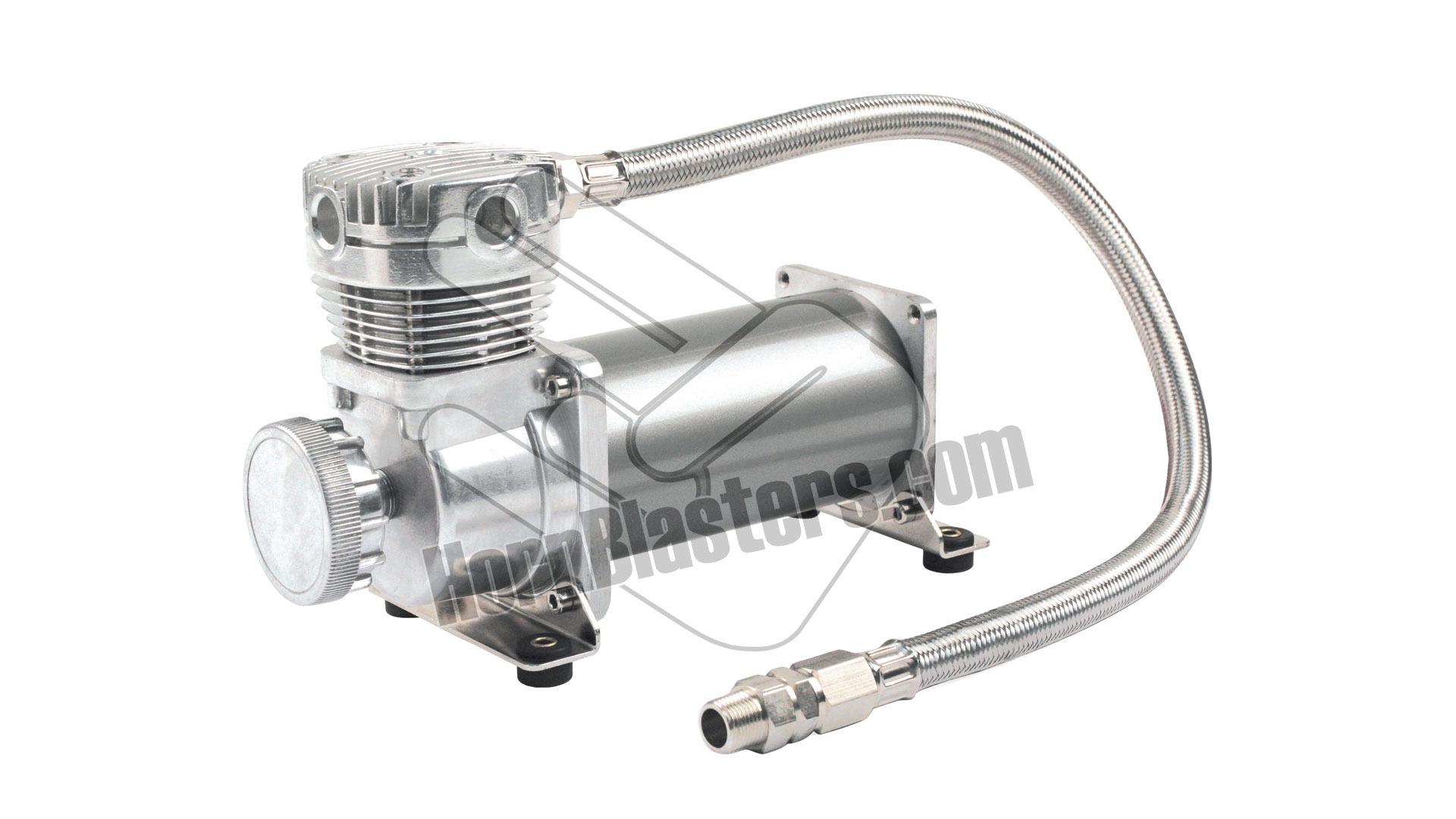 Viair 420c Air Compressor 420 Pewter