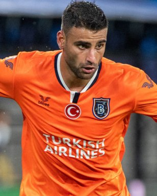Deniz Türüç » Partidos de competición oficial » Türkiye Kupasi