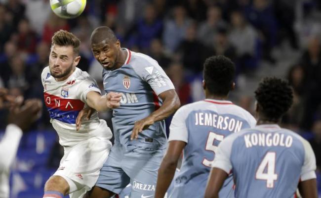Monaco Kassiert Last Minute Pleite In Lyon