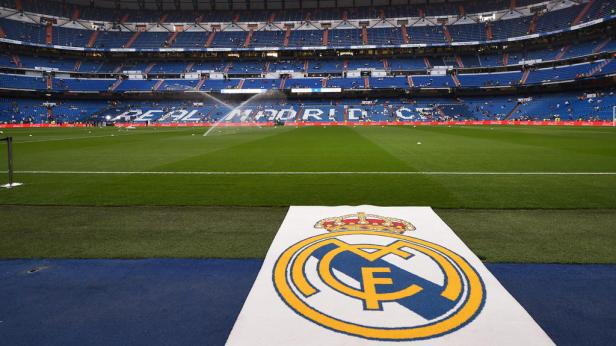 Primera División » acutalités » Real Madrid Santiago Bernabeu ...