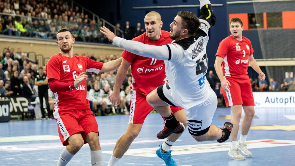 https www sport de news ne3481926 deutschland vs tschechien handball laenderspiel live im tv live stream und live ticker