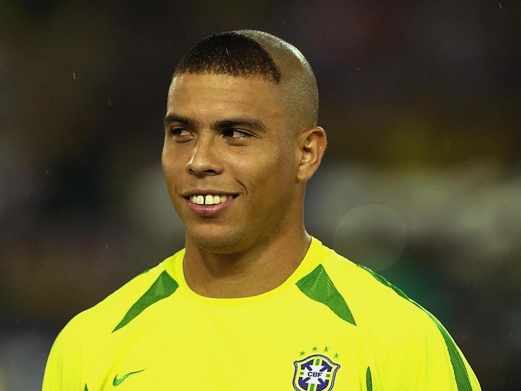 Ablenkungsmanöver! Ronaldo Erklärt Kuriose WM Frisur