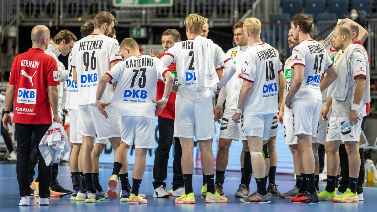 https www sport de news ne4378433 handball dhb team startet vorbereitung fuer kampf um olympia ticket