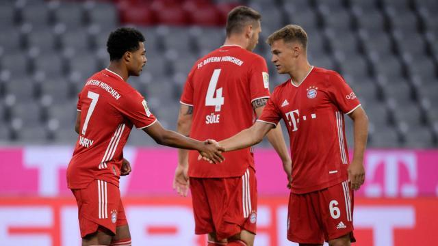 FC Bayern bei der TSG 1899 Hoffenheim: Voraussichtliche Aufstellungen