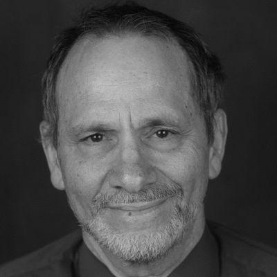 Alan Singer Headshot