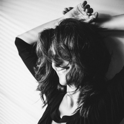 Erica Jagger Headshot