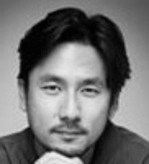 Gustavo Tanaka Headshot