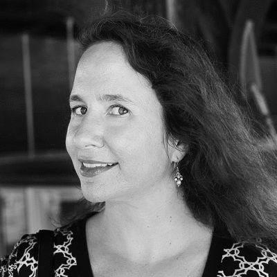 Heidi Grant Halvorson, Ph.D.