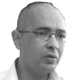 Kamel Daoud Headshot