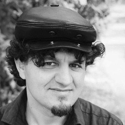 Karim Akouche Headshot