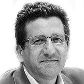 Pascal Huguet Headshot