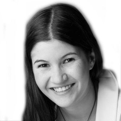 Samantha Joel Headshot
