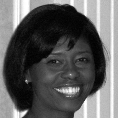 Yolanda Young Headshot