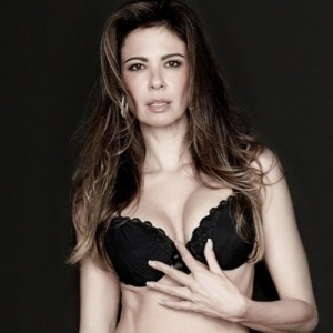 Luciana Gimenez não vai para a Record ainda; emissora contrata cover