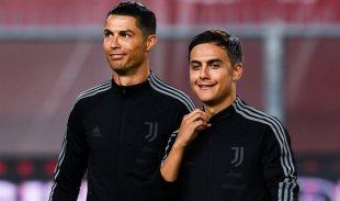 Nedved talks about Ronaldo and Dybala's future at Juventus – Football.ua