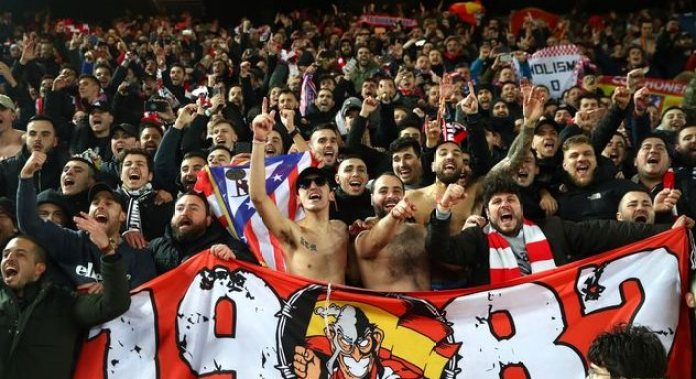 The Spanish Cup final between Athletic and Real Sociedad will be held without spectators