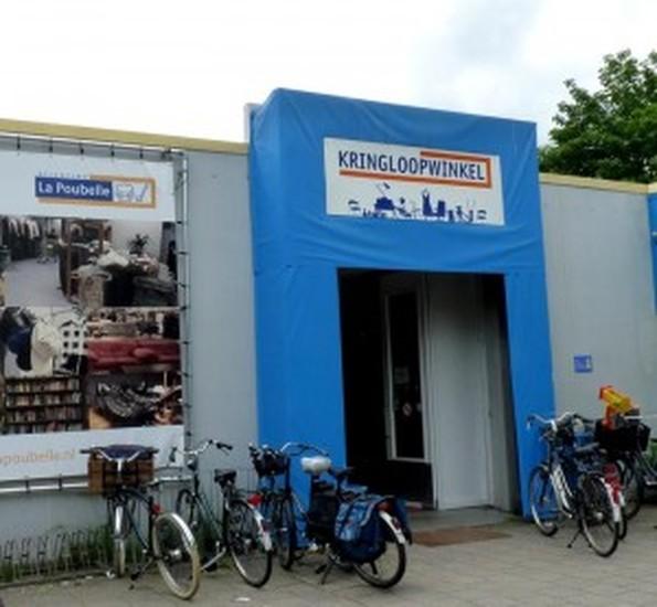 La Poubelle  Shopping  Tilburg