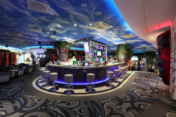 Olympic Casino - OlyBet | Bars, Pubs & Clubs | Riga