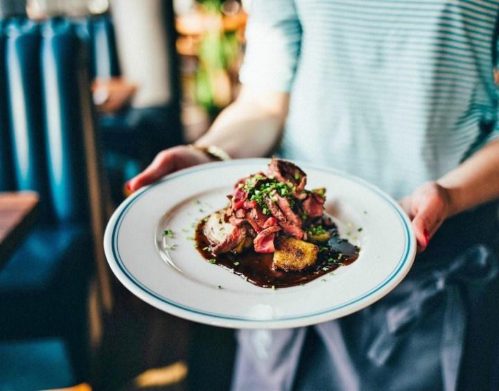 Krakow: European Capital of Gastronomic Culture 2019