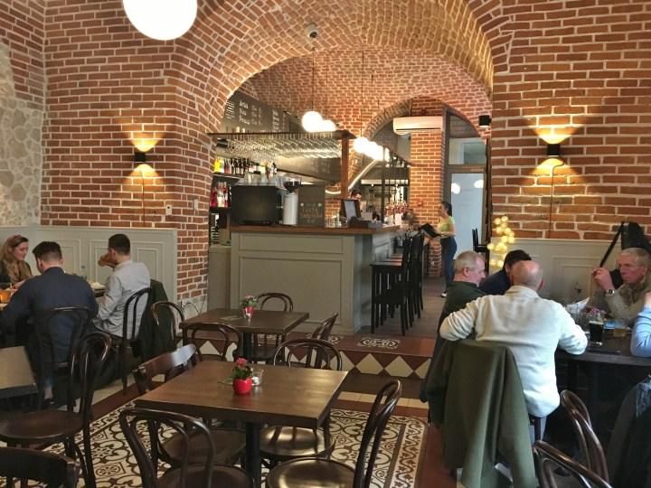 Colombe Beer & Food | Restaurants | Krakow