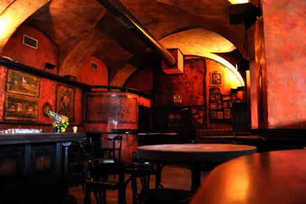 Compaeros  Bars Pubs  Clubs  Ljubljana