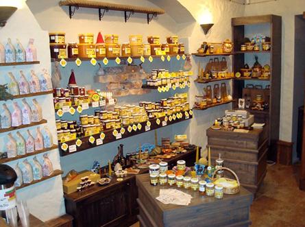 The Honey Room  Shopping  Riga
