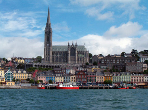 Cobh And The Queenstown Experience Ireland Highlights