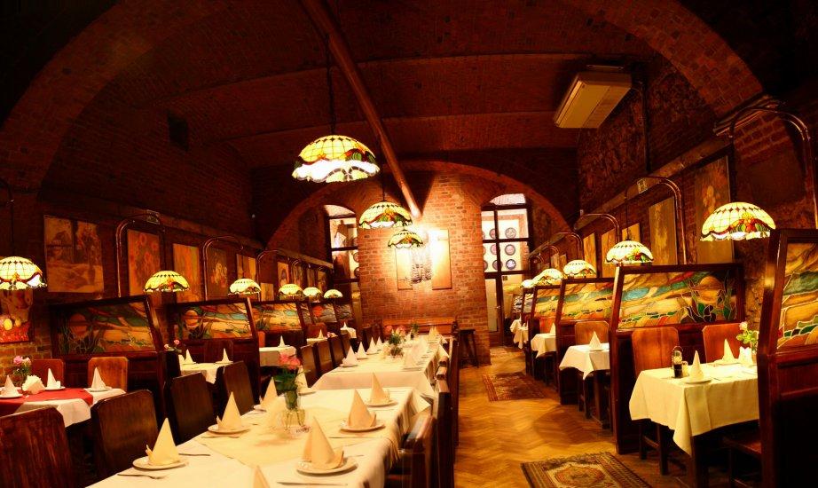 CK Browar  Restaurants  Krakow