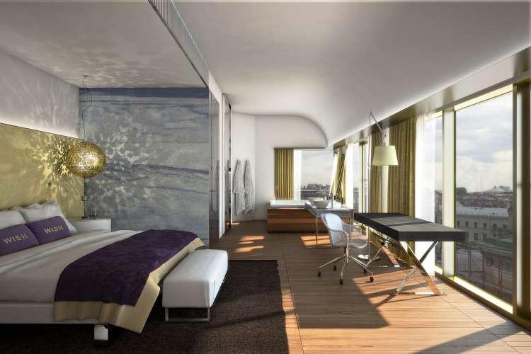 So Sofitel St Petersburg  Hotels in St Petersburg  St