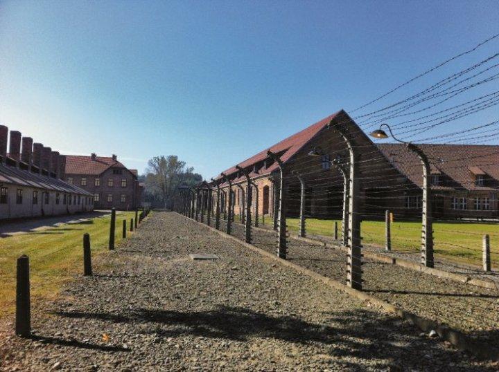 Auschwitz I | Małopolska Sightseeing | Krakow