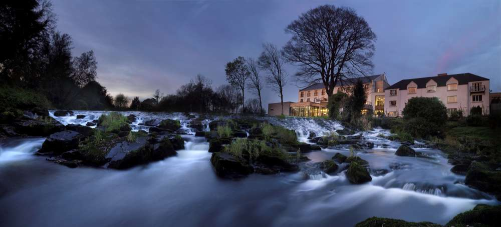 Galgorm Resort  Spa  Where to Stay  Belfast  Northern