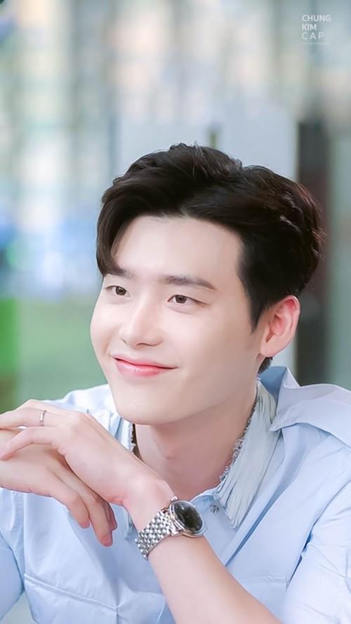 Lee Jong Suk Cute. Lee Jung Suk. Hot Men. Lee Jong - Cute Wallpaper Lee Jong Suk (#1188111) - HD Wallpaper & Backgrounds Download