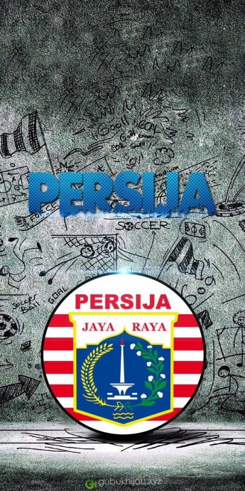 Wallpaper Persija Bergerak : wallpaper, persija, bergerak, Download, Persija, Jakarta, (#459123), Wallpaper, Backgrounds