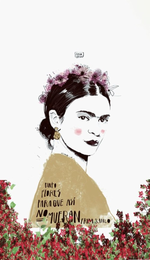 Wallpaper Frida Kahlo Quotes : wallpaper, frida, kahlo, quotes, Пин, Пользователя, Gerda, Schaarman-rijsdijk, Доске, Frida, Kahlo, Quotes, Paint, Flowers, (#970163), Wallpaper, Backgrounds, Download