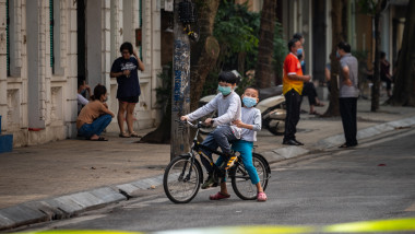 Concern In Vietnam As The Wuhan Covid-19 Spreads